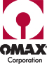OMAX CNC Post-Processor & Simulator Logo